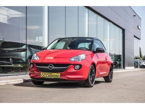 Opel ADAM JAM JAM 1,2ESS 51KW 70CH 2/15