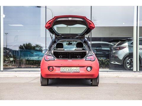 Opel ADAM JAM JAM 1,2ESS 51KW 70CH 9/15
