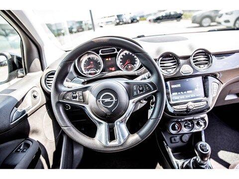 Opel ADAM JAM JAM 1,2ESS 51KW 70CH 12/15