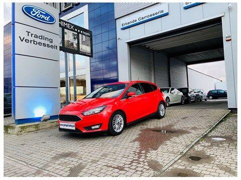 Ford Focus 1.5 TDCi / SYNC Edition / AUT / PDC / CARPLAY NAVI 1/20