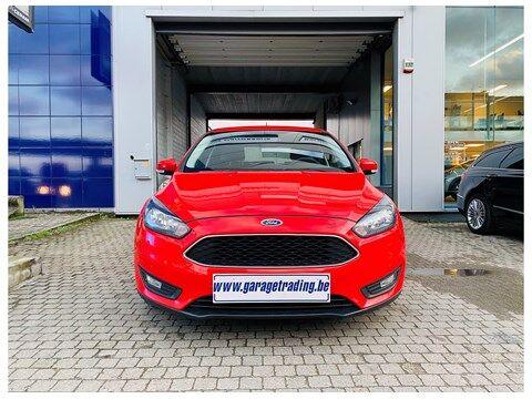 Ford Focus 1.5 TDCi / SYNC Edition / AUT / PDC / CARPLAY NAVI 2/20