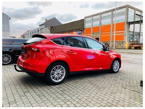 Ford Focus 1.5 TDCi / SYNC Edition / AUT / PDC / CARPLAY NAVI 5/20
