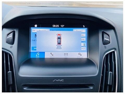 Ford Focus 1.5 TDCi / SYNC Edition / AUT / PDC / CARPLAY NAVI 10/20