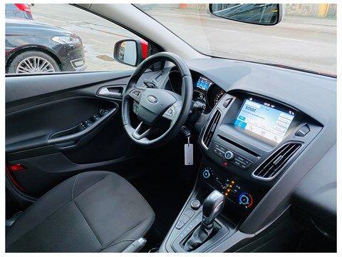 Ford Focus 1.5 TDCi / SYNC Edition / AUT / PDC / CARPLAY NAVI 16/20
