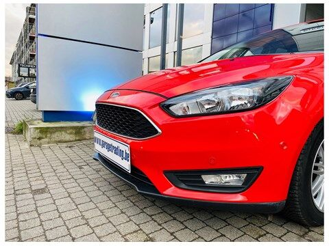Ford Focus 1.5 TDCi / SYNC Edition / AUT / PDC / CARPLAY NAVI 20/20