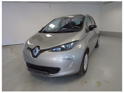 Renault ZOE LIMITED R240 3/22