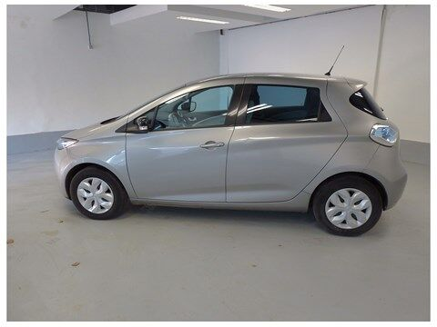 Renault ZOE LIMITED R240 4/22