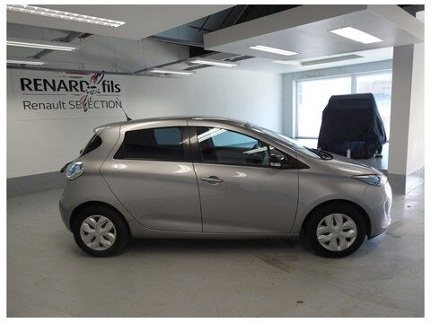 Renault ZOE LIMITED R240 5/22