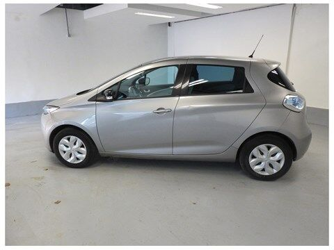 Renault ZOE LIMITED R240 6/22