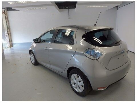 Renault ZOE LIMITED R240 7/22