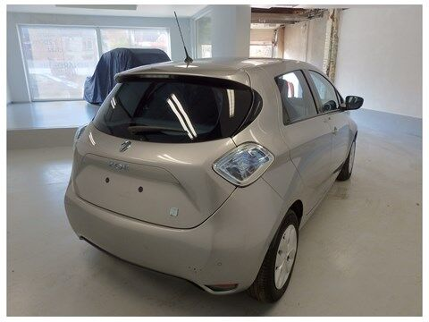 Renault ZOE LIMITED R240 8/22