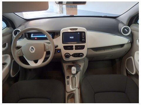 Renault ZOE LIMITED R240 10/22