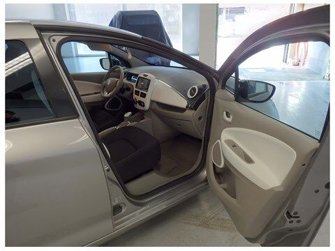 Renault ZOE LIMITED R240 13/22