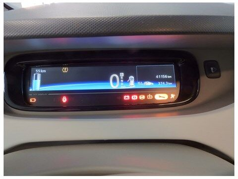 Renault ZOE LIMITED R240 15/22