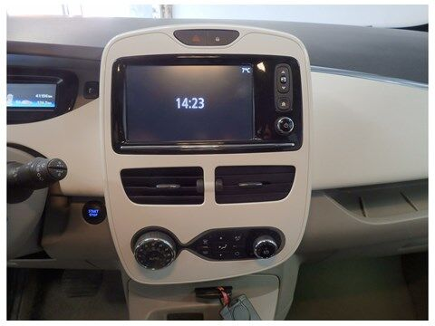 Renault ZOE LIMITED R240 16/22