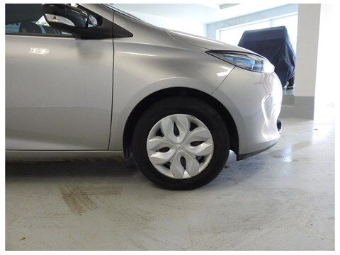 Renault ZOE LIMITED R240 20/22