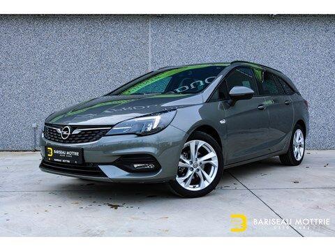 Opel Astra 1.5 CDTI SPORTS TOURER GS LINE *NIEUW MODEL*GPS*DAB+*ECO LED*ALU VELGEN*AIRCO*SENSOREN*CAMERA* 1/22