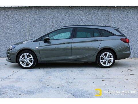 Opel Astra 1.5 CDTI SPORTS TOURER GS LINE *NIEUW MODEL*GPS*DAB+*ECO LED*ALU VELGEN*AIRCO*SENSOREN*CAMERA* 3/22