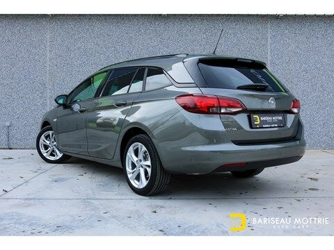 Opel Astra 1.5 CDTI SPORTS TOURER GS LINE *NIEUW MODEL*GPS*DAB+*ECO LED*ALU VELGEN*AIRCO*SENSOREN*CAMERA* 4/22