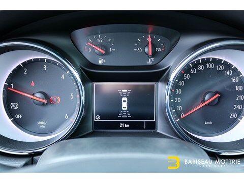 Opel Astra 1.5 CDTI SPORTS TOURER GS LINE *NIEUW MODEL*GPS*DAB+*ECO LED*ALU VELGEN*AIRCO*SENSOREN*CAMERA* 12/22
