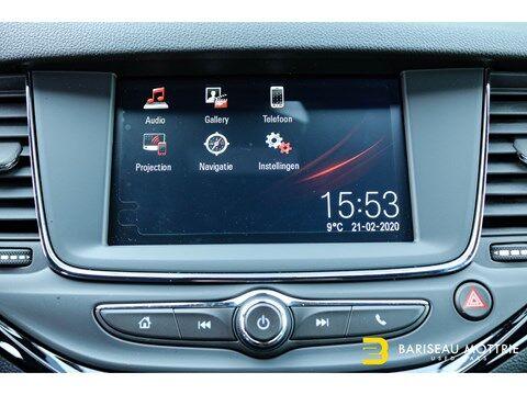 Opel Astra 1.5 CDTI SPORTS TOURER GS LINE *NIEUW MODEL*GPS*DAB+*ECO LED*ALU VELGEN*AIRCO*SENSOREN*CAMERA* 15/22