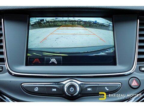 Opel Astra 1.5 CDTI SPORTS TOURER GS LINE *NIEUW MODEL*GPS*DAB+*ECO LED*ALU VELGEN*AIRCO*SENSOREN*CAMERA* 16/22