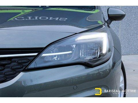 Opel Astra 1.5 CDTI SPORTS TOURER GS LINE *NIEUW MODEL*GPS*DAB+*ECO LED*ALU VELGEN*AIRCO*SENSOREN*CAMERA* 22/22