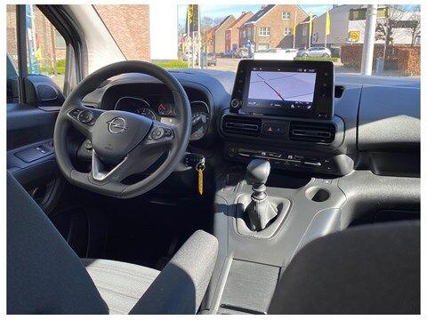 Opel Combo Life Edition 1.2Turbo 110Pk 7-zitplaatsen/Navi/... 5/10