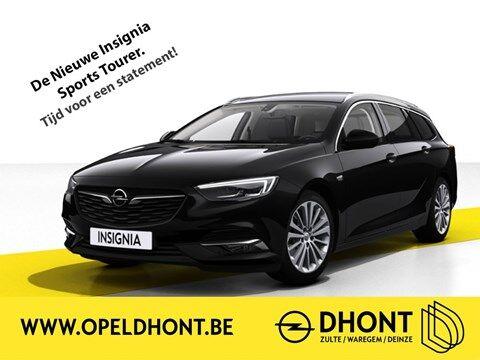 Opel Insignia Sports Tourer Dynamic 2.0 diesel 170pk 26/38