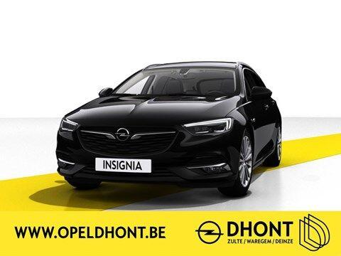 Opel Insignia Sports Tourer Dynamic 2.0 diesel 170pk 27/38