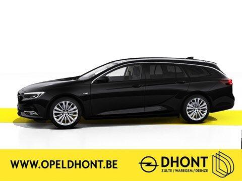 Opel Insignia Sports Tourer Dynamic 2.0 diesel 170pk 28/38