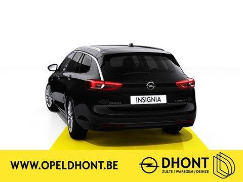 Opel Insignia Sports Tourer Dynamic 2.0 diesel 170pk 29/38