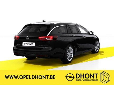 Opel Insignia Sports Tourer Dynamic 2.0 diesel 170pk 31/38