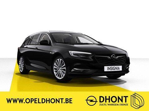 Opel Insignia Sports Tourer Dynamic 2.0 diesel 170pk 30/38