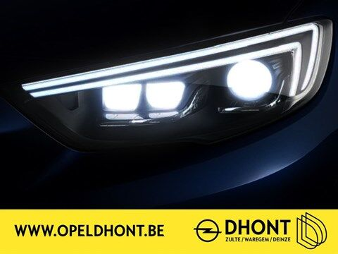 Opel Insignia Sports Tourer Dynamic 2.0 diesel 170pk 32/38