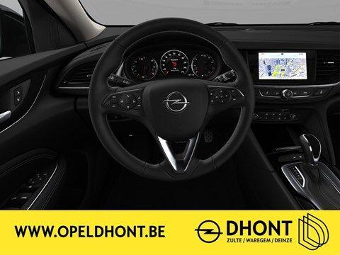 Opel Insignia Sports Tourer Dynamic 2.0 diesel 170pk 33/38