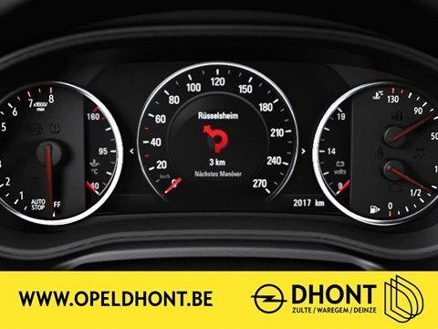 Opel Insignia Sports Tourer Dynamic 2.0 diesel 170pk 35/38