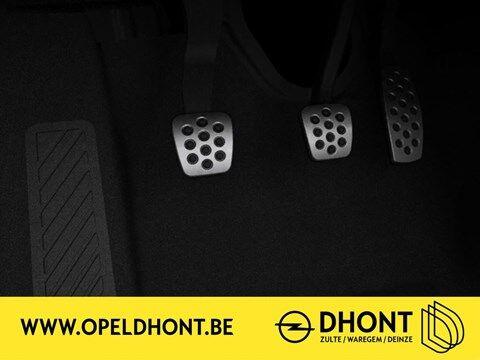 Opel Insignia Sports Tourer Dynamic 2.0 diesel 170pk 36/38