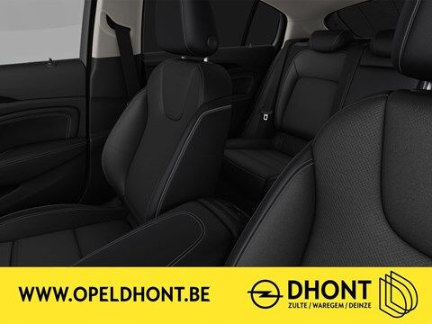 Opel Insignia Sports Tourer Dynamic 2.0 diesel 170pk 38/38