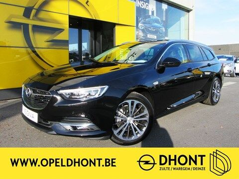 Opel Insignia Sports Tourer Dynamic 2.0 diesel 170pk 1/38