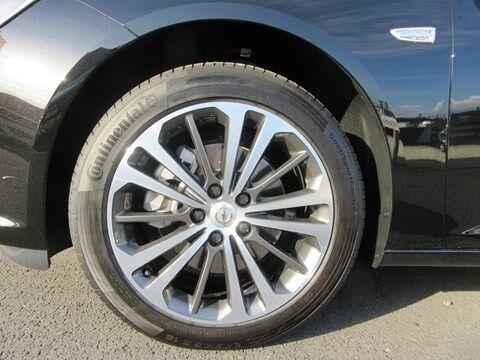 Opel Insignia Sports Tourer Dynamic 2.0 diesel 170pk 9/38