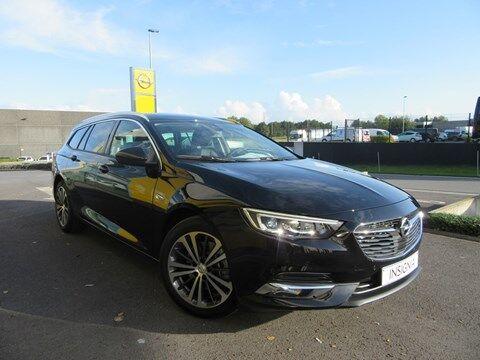 Opel Insignia Sports Tourer Dynamic 2.0 diesel 170pk 11/38