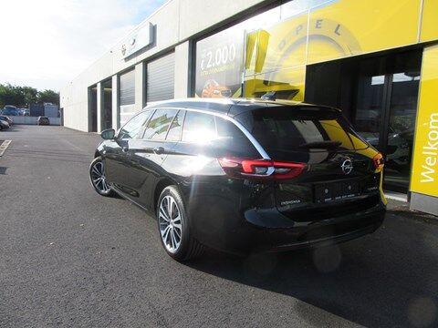Opel Insignia Sports Tourer Dynamic 2.0 diesel 170pk 3/38