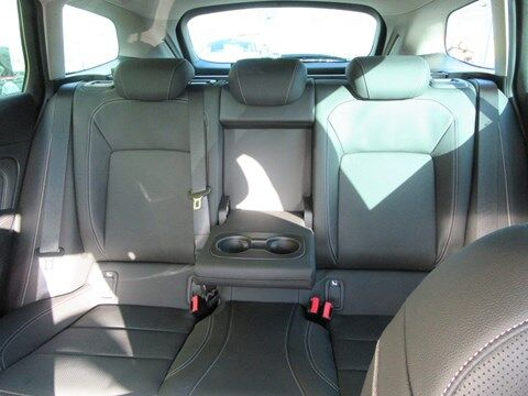 Opel Insignia Sports Tourer Dynamic 2.0 diesel 170pk 7/38
