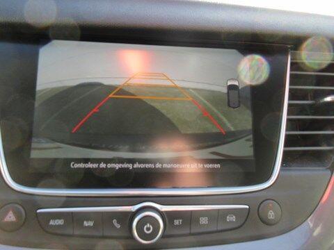 Opel Grandland X 1.5 DIESEL Euro 6 Edition 120year Navi , Camera, sensoren,dode hoek 5/24