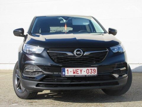 Opel Grandland X 1.5 DIESEL Euro 6 Edition 120year Navi , Camera, sensoren,dode hoek 9/24