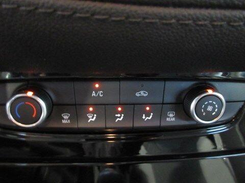 Opel Grandland X 1.5 DIESEL Euro 6 Edition 120year Navi , Camera, sensoren,dode hoek 13/24