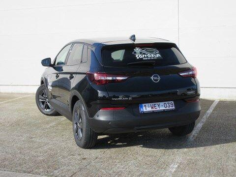 Opel Grandland X 1.5 DIESEL Euro 6 Edition 120year Navi , Camera, sensoren,dode hoek 3/24
