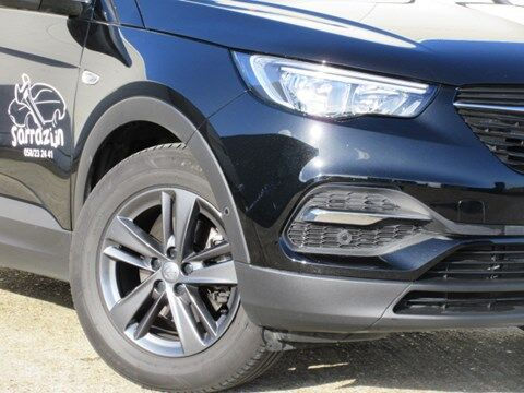 Opel Grandland X 1.5 DIESEL Euro 6 Edition 120year Navi , Camera, sensoren,dode hoek 19/24