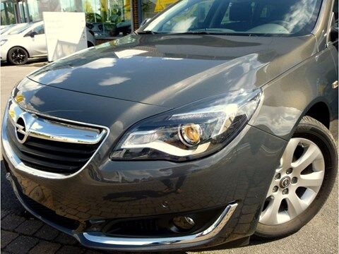 Opel Insignia Sports Tourer EDITION 1.6D 120PK * PARKEERSENSOREN * NAVI * AUTOMATISCHE AIRCO * 3/11